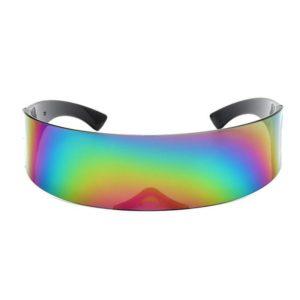Cyberpunk Party Glasses