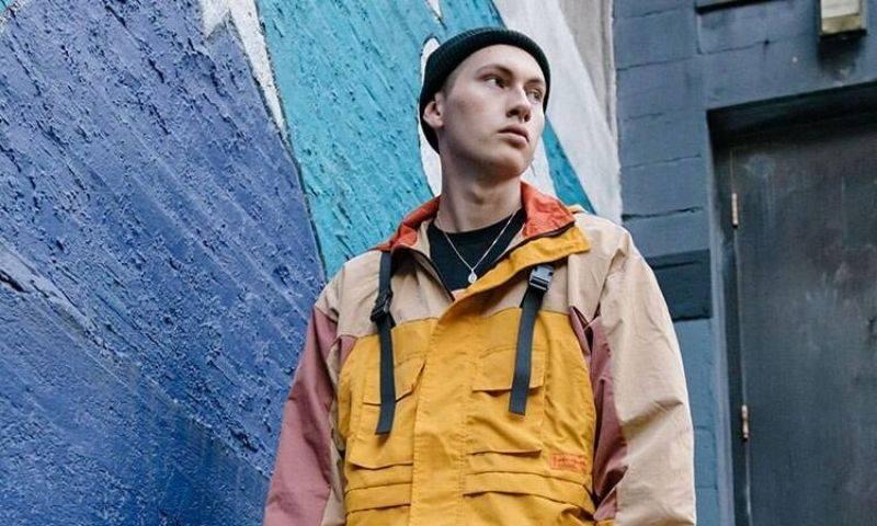 Kelvin W. review ATLAS 1 - Futuristic Fashion, Techwear, Cyberpunk Clothing