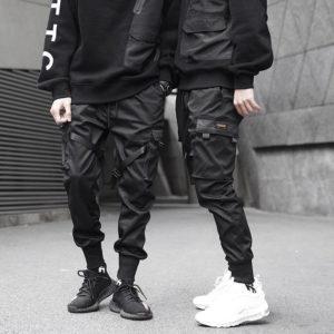 Men's Techware Multi-pocket Cargo Pants