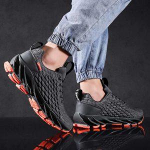 Sport Techwear Shoes For Man