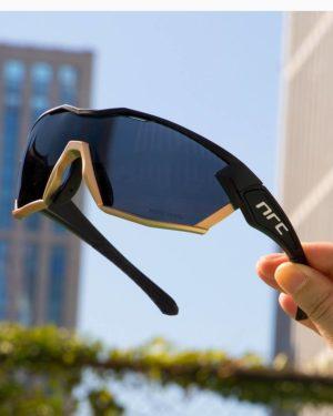 Techwear NRC P-Ride Photochromic Cycling Glasses man Mountain Bike Bicycle Sport Cycling Sunglasses MTB Cycling Eyewear woman