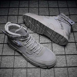 Techwear Shoes For Men