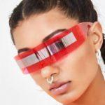 Red - Stripe