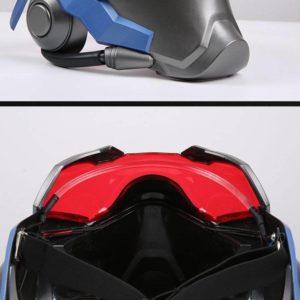 Light Weight LED Design Techwear Helmet