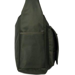 Men bag shoulder bag for men crossbody messenger bags nylon bag travel waterproof bag office workers light package