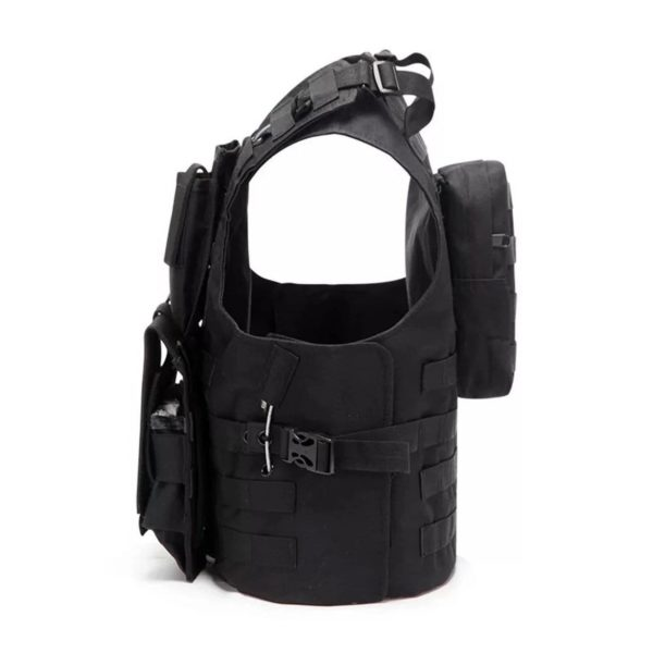 Men's Multi Function Tactical Techwear Vest