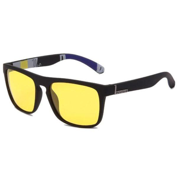 Square Night Vision Glasses
